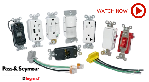 PlugTail Devices Pass & Seymour
