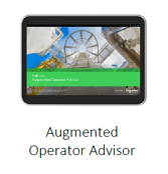 Schneider Electric Industrial Augmented Operator