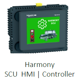Schneider Electric Industrial Harmony Controller
