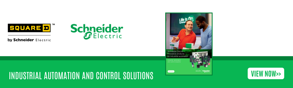 Industrial Automation and Control Solutions