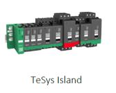 Schneider Electric Industrial TeSys