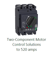 Schneider Electric Industrial Two Component
