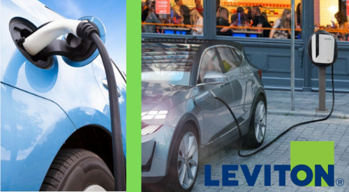 Leviton EV Charging Systems