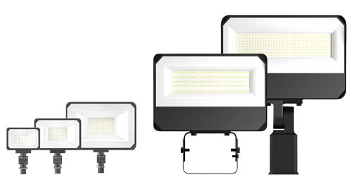 RAB Lighting Solutions X34 Tiny Floodlight