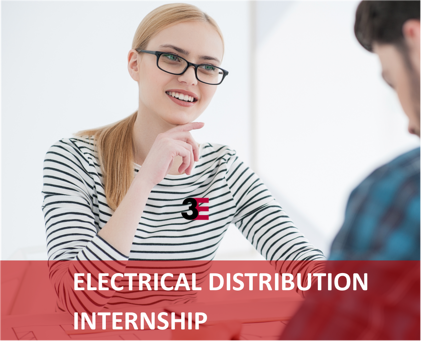 Careers - Electrical Distribution Internship