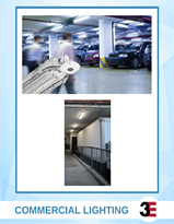 Garage & Canopy Lighting