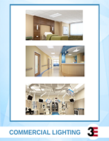 Heathcare Lighting