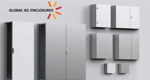 Hoffman Global IEC Enclosures
