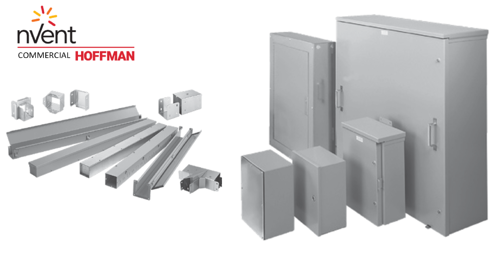 Hoffman Commercial Electrical Enclosures