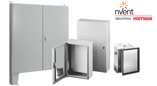 Hoffman Industrial Electrical Enclosures