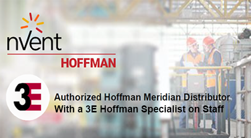 Hoffman Meridian Distributor