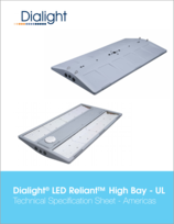 New Products Dialight