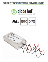 New Products Diode LED