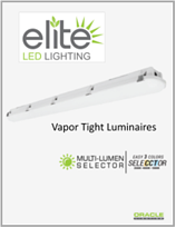 New Products Elite Lighting