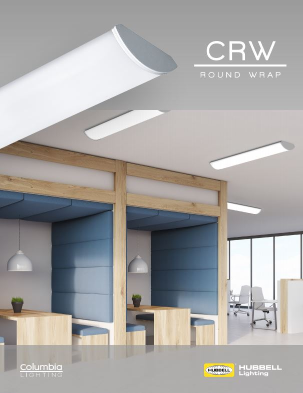 New Products Hubbell CRW