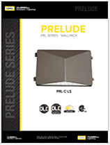New Product Hubbell Lighting Prelude