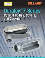 New Products Killark Conduit Bodies