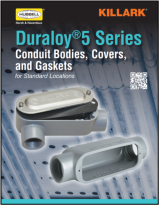 Killark Duraloy 5-Series