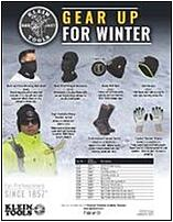Klein Personal Protection & Safety New Products