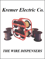 Kremer Electric New Products