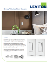 New Products Leviton Dimmer