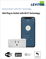 New Products Leviton Plug-In