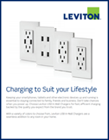 Leviton New Products