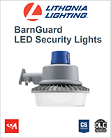 Lithonia BanGuard