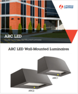 New Products Lithonia Lighting ARC