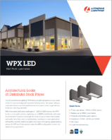 WPX Lithonian Lighting