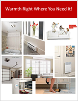 Product Electric Heating