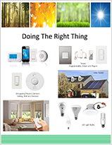 Product Home Energy Management