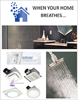 Product Home Ventilation