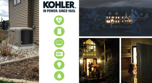 KD Series Residential Honme Generators