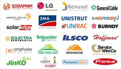 Our Solar Suppliers