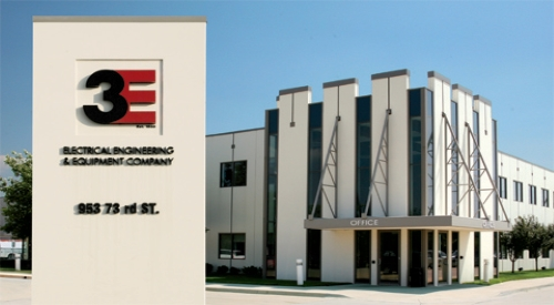 3E - Windsor Heights Headquarters