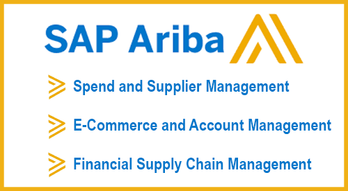 SAP Ariba Network
