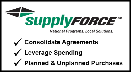 Supply Force Network