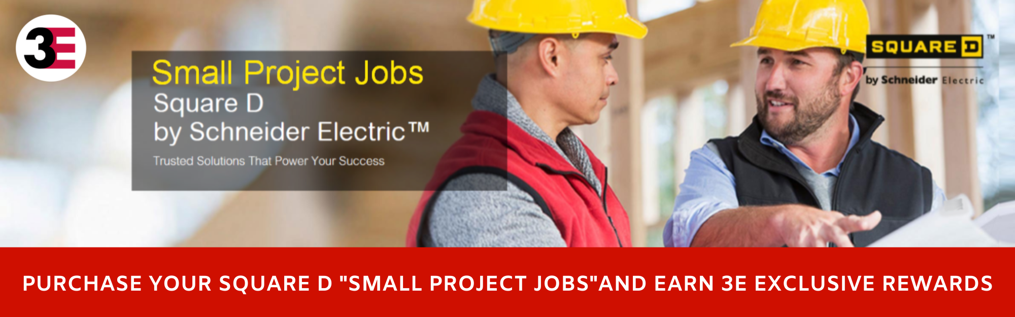Small Project Jobs