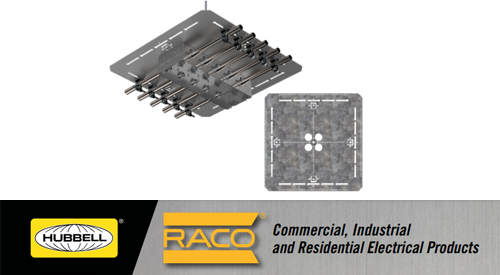 Box Support Raco