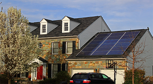 Solar for Residential Applications