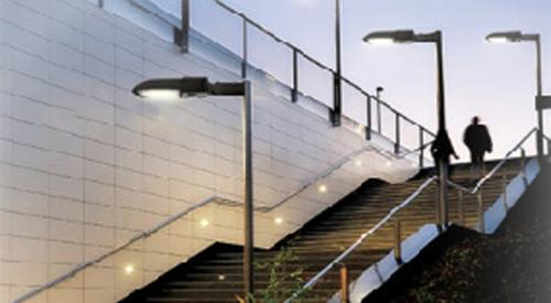 Commercial Indoor / Outdoor Lighting