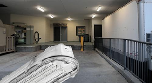 Garage/Canopy Lighting