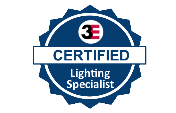 Lighting Certified Specialists