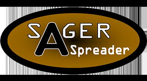 Sager Spreader Model A