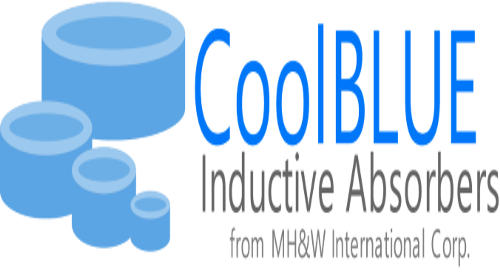 Cool Blue Inductive Absorbers