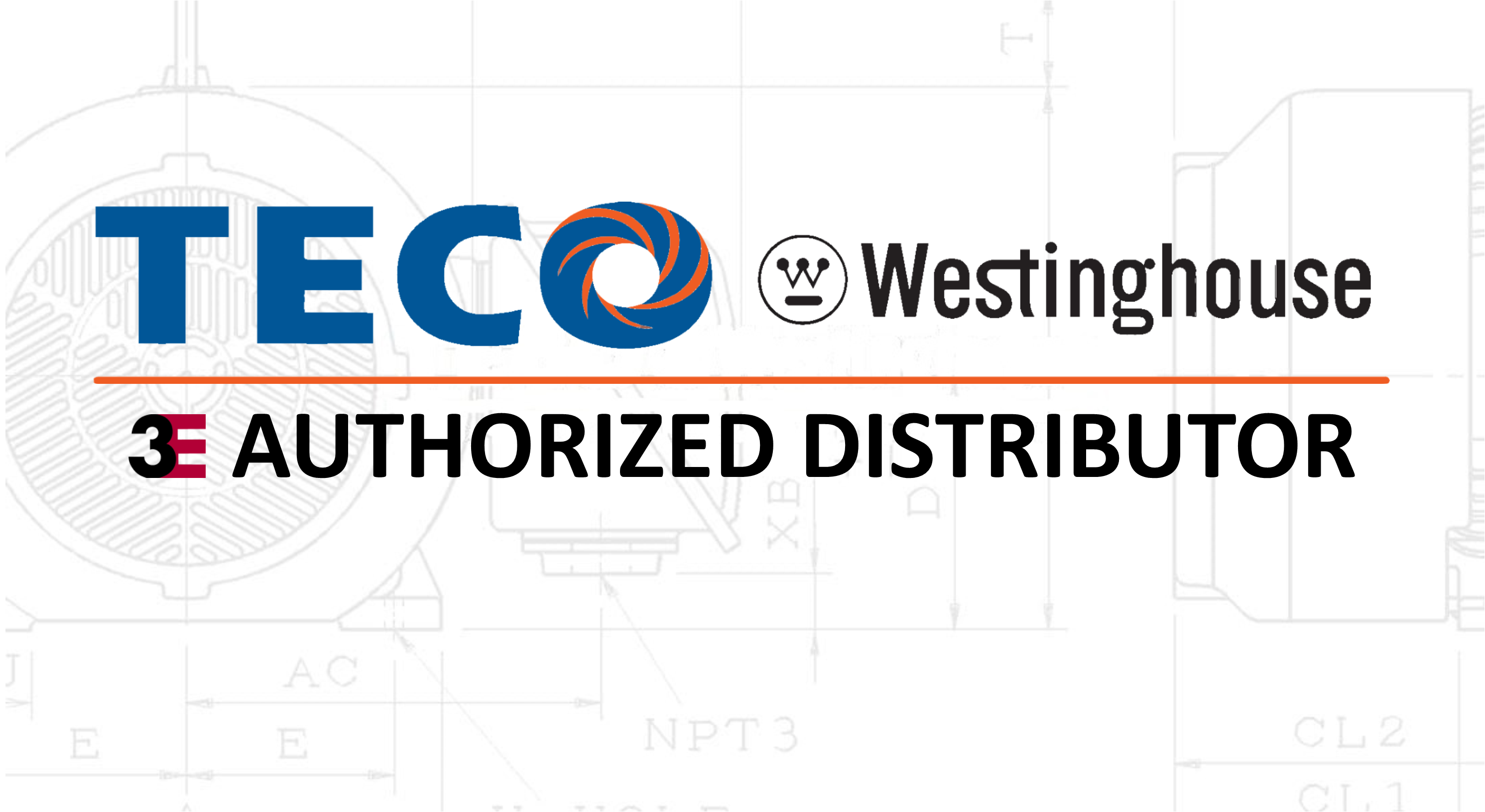 TECO-Westinghouse Electrical Motors