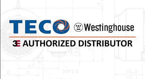 TECO-Westinghouse Electrical Motors