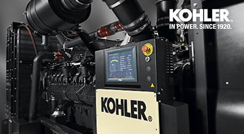 Kohler® Generators