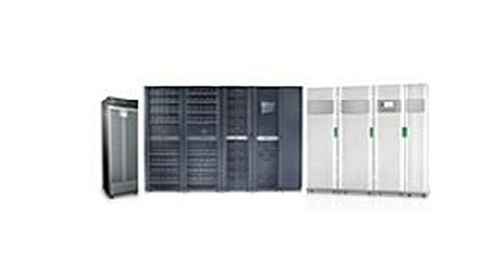 Data Center & Facility 3 Phase UPS